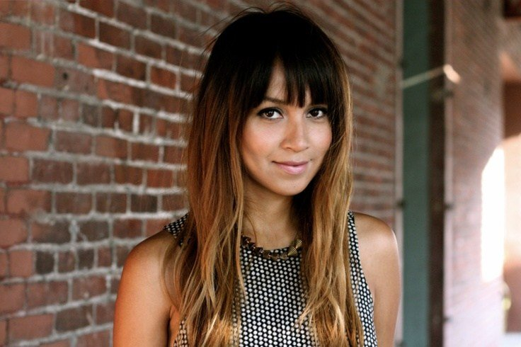 The Best Sincerely Jules Ombre Hair With Bangs Pictures