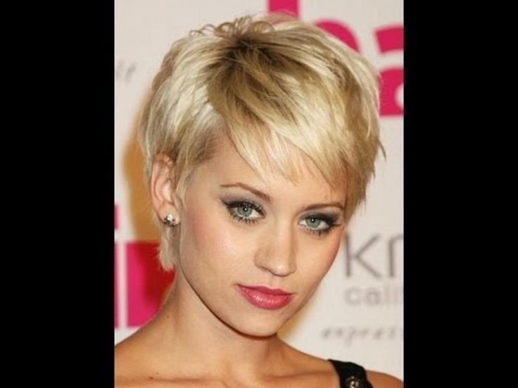 The Best 29 Best Images About Hairstyles On Pinterest Oval Faces Older Women And Short Hairstyles For Pictures