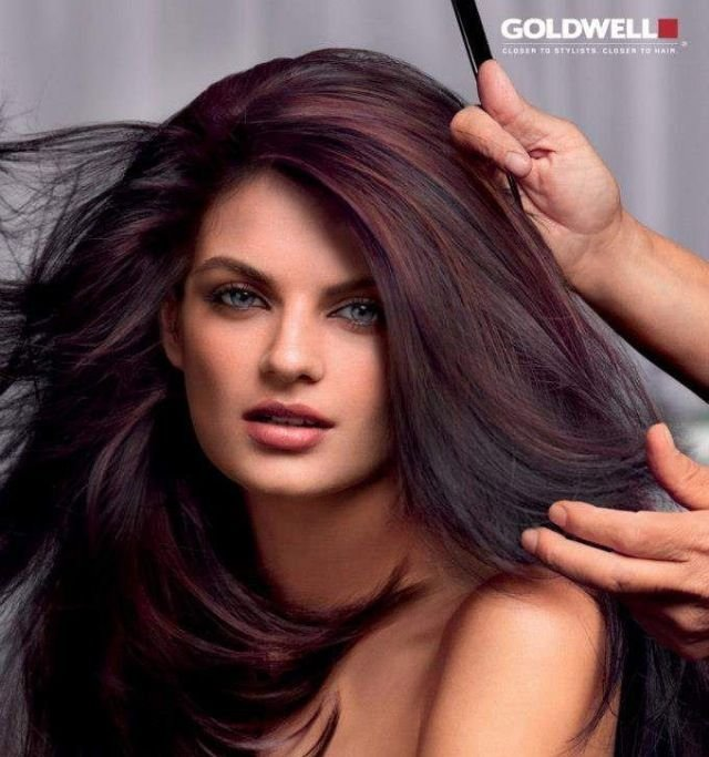 The Best Best 25 Black Cherry Hair Color Ideas On Pinterest Pictures