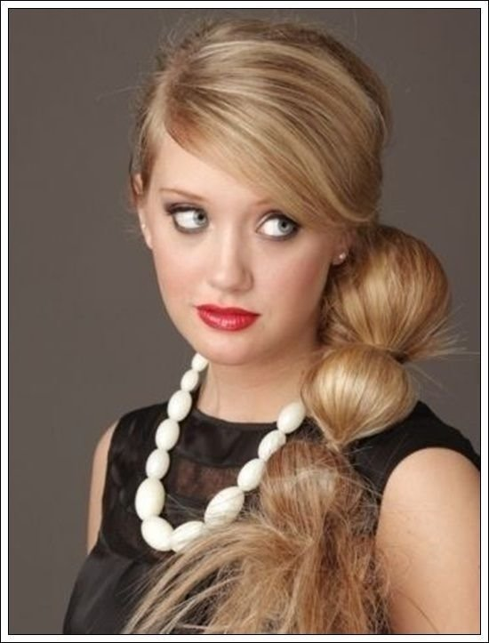 The Best 25 Best One Side Hairstyles Ideas On Pinterest One Side Hair One Sided Braid And Plaits In Hair Pictures