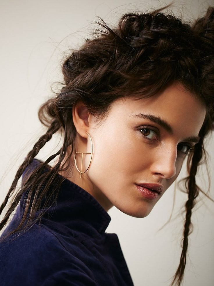The Best 1000 Ideas About Cute Messy Hairstyles On Pinterest Pictures