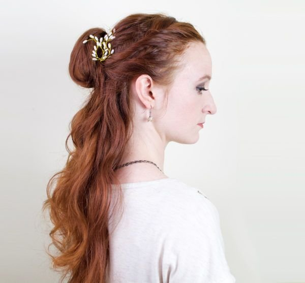 The Best 30 Best Images About Other Fantasy Hairstyles On Pinterest Pictures
