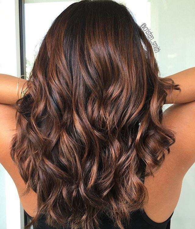 The Best 25 Best Ideas About Mocha Hair Colors On Pinterest Pictures
