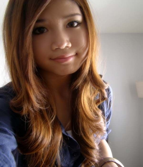 The Best 25 Best Hair Color Asian Ideas On Pinterest Pictures
