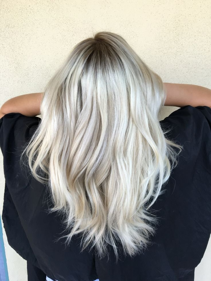 The Best Best 25 Ice Blonde Hair Ideas On Pinterest White Blonde Hair Grey Blonde Hair And Platinum Pictures