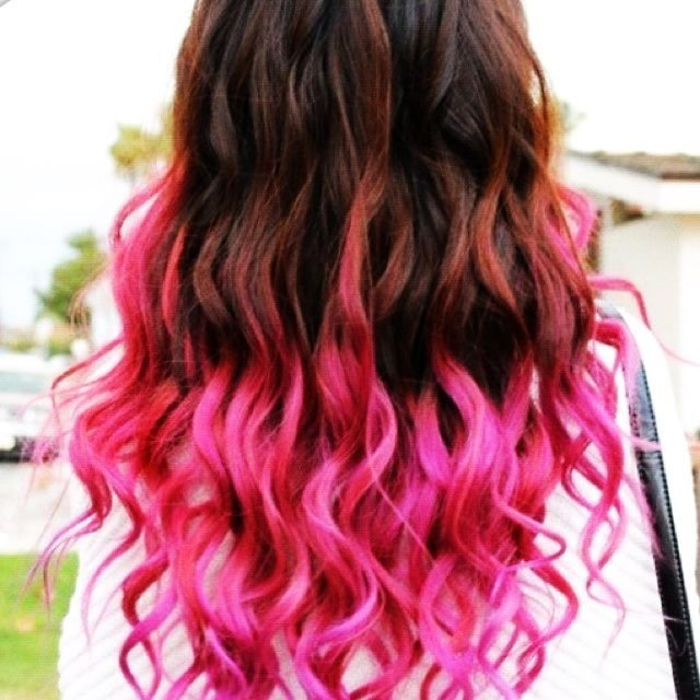 The Best 25 Best Ideas About Permanent Pink Hair Dye On Pinterest Pictures