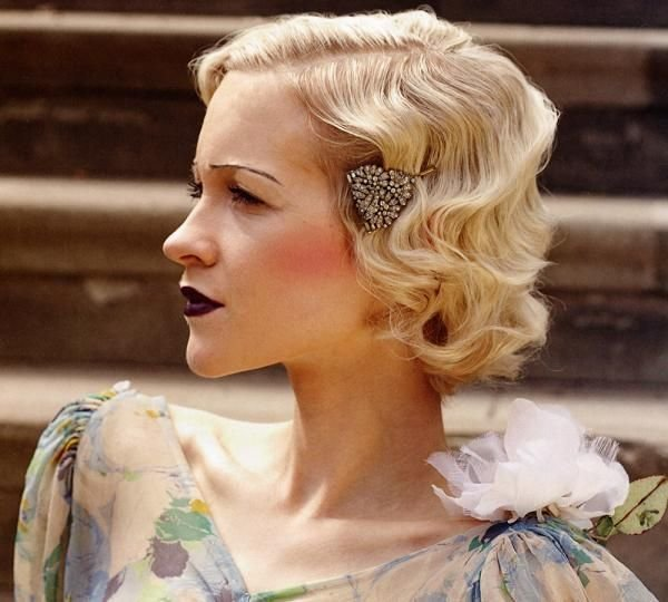 The Best 25 Best Ideas About Finger Waves Tutorial On Pinterest Pictures