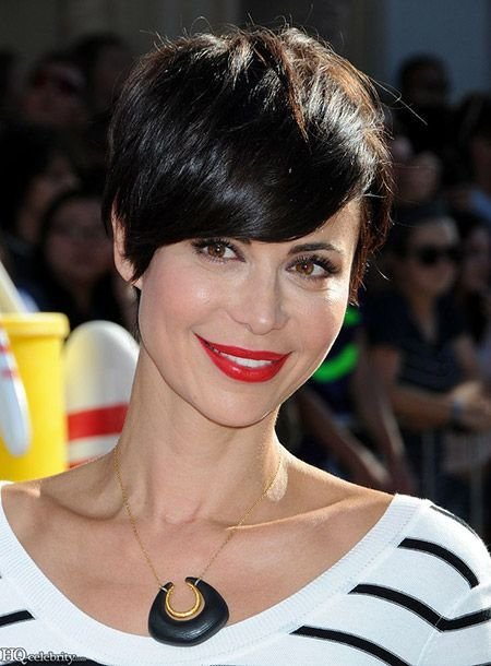 The Best 167 Best Images About Spunky Short Hair Ideas On Pictures