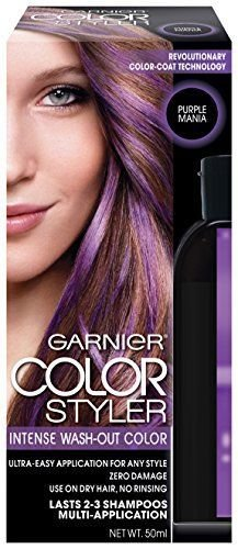 The Best Nice Garnier Hair Color Color Styler Intense Wash Out Pictures
