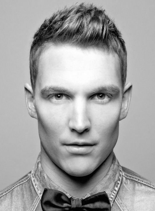 The Best Men S Hairstyles 2013 Gq Com Au Hairstyle Pinterest Pictures