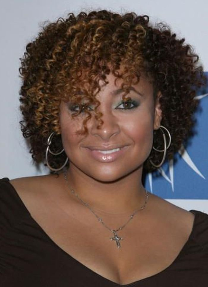 The Best Natural Curly Hairstyles For African American Womens Pictures