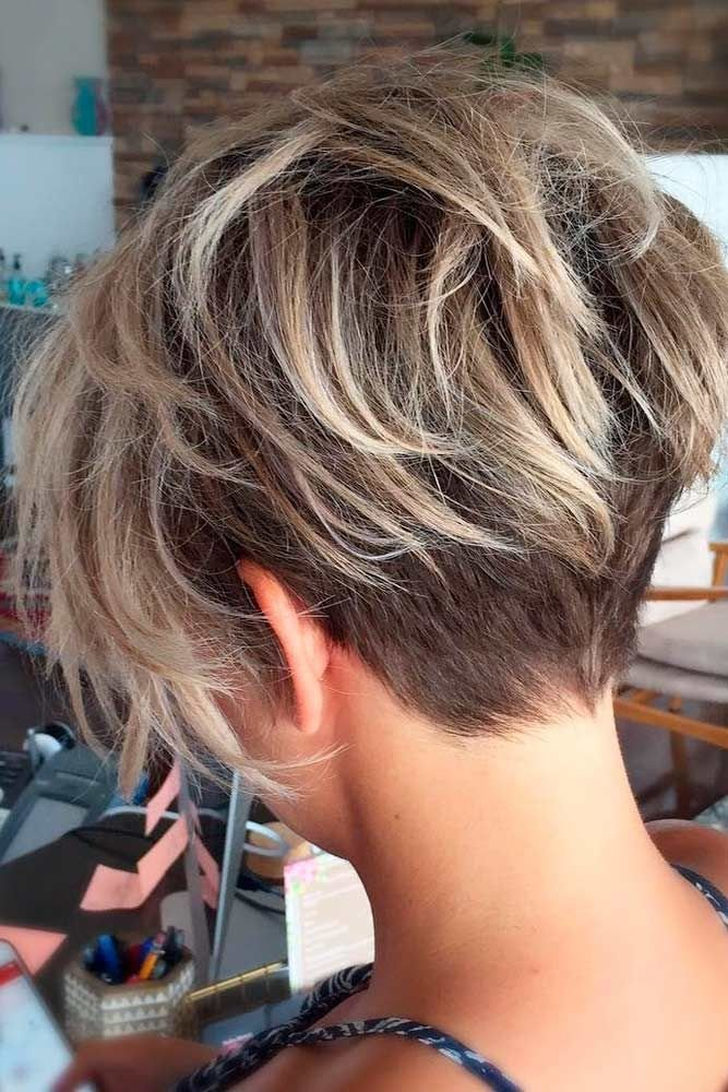 The Best 20 Trendy Short Haircuts For Women Over 50 Short Pictures