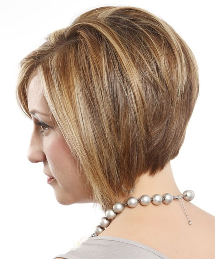 The Best Short Layered Bob Hairstyles Back View Hot Hairstyles Pinterest Bob Hairstyle Short Bobs Pictures