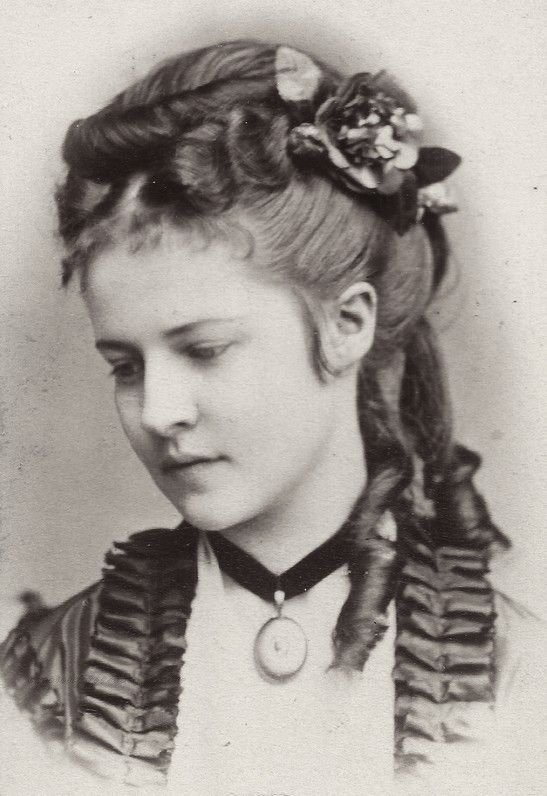 The Best Princess Nesta Pallavicini Early 1870S 1870 S Pictures