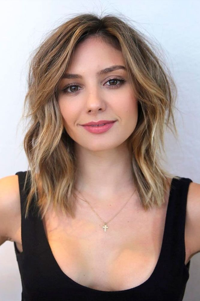 The Best Best 25 Haircut For Face Shape Ideas On Pinterest Pictures
