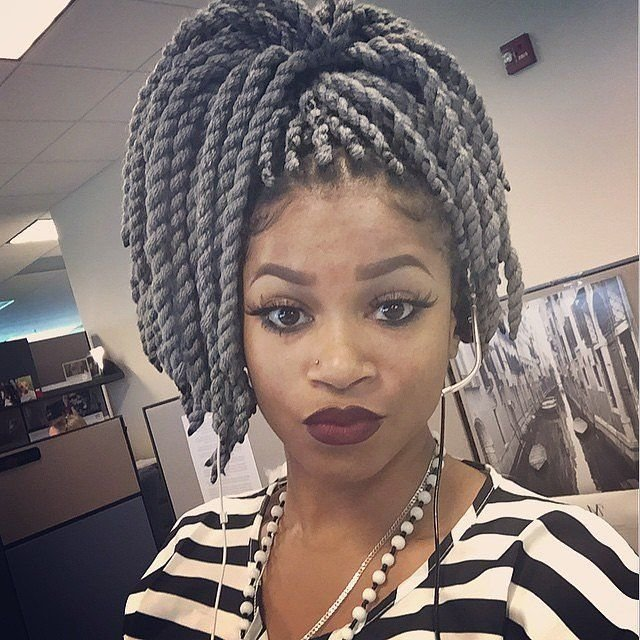 The Best The Ultimate Guide To Summer Braids For Black Girls Yarn Braids Protective Styles And Black Women Pictures
