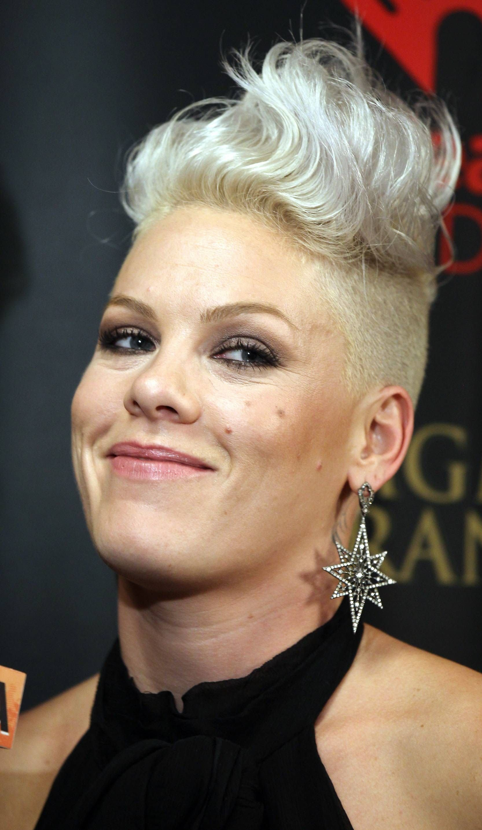 The Best Singer Pink Hairstyles On Pinterest Pictures