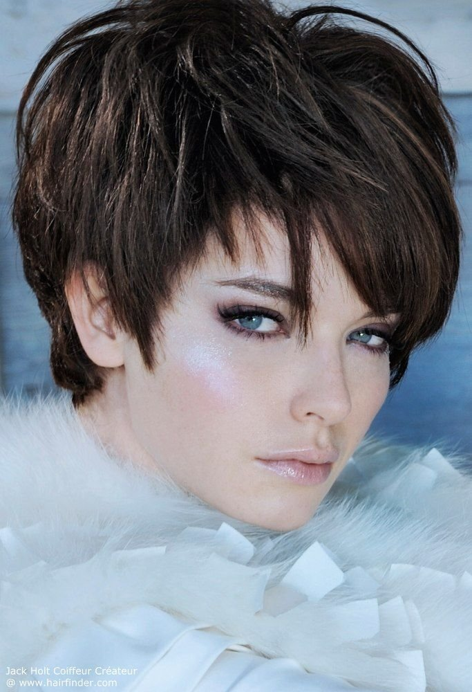 The Best Sporty Short Hair Cut B E A U T Y F U L L Pinterest Pictures