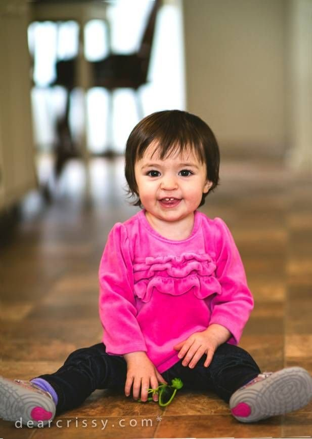 The Best Image Result For Baby Girls First Haircut Styles Pictures
