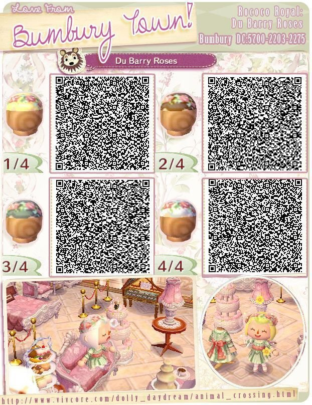 The Best Acnl Qr Codes Hair ♡ Animal Crossing Codes ♡ Pinterest Pictures