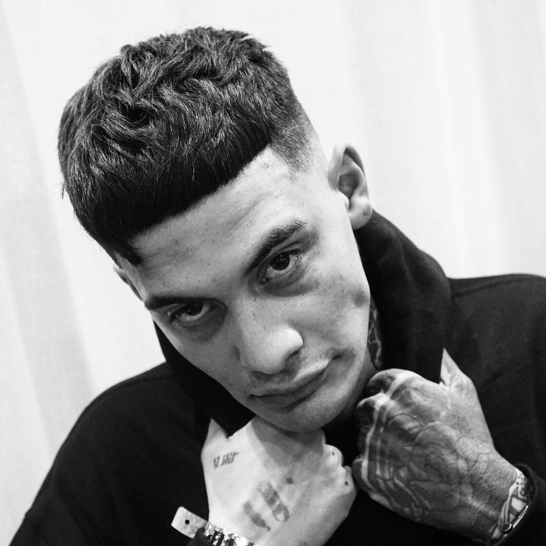 The Best Gangster Hairstyles For Guys Hair Pictures