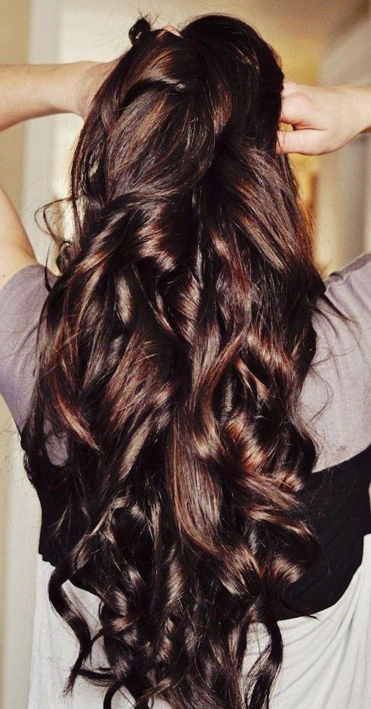 The Best Best 25 Mahogany Hair Colour Ideas On Pinterest Pictures