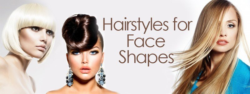 The Best Hairstyles For Face Shapes Pictures