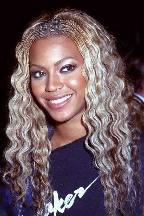 The Best 23 Hairstyles You Were Obsessed With In The Early 2000S Pictures