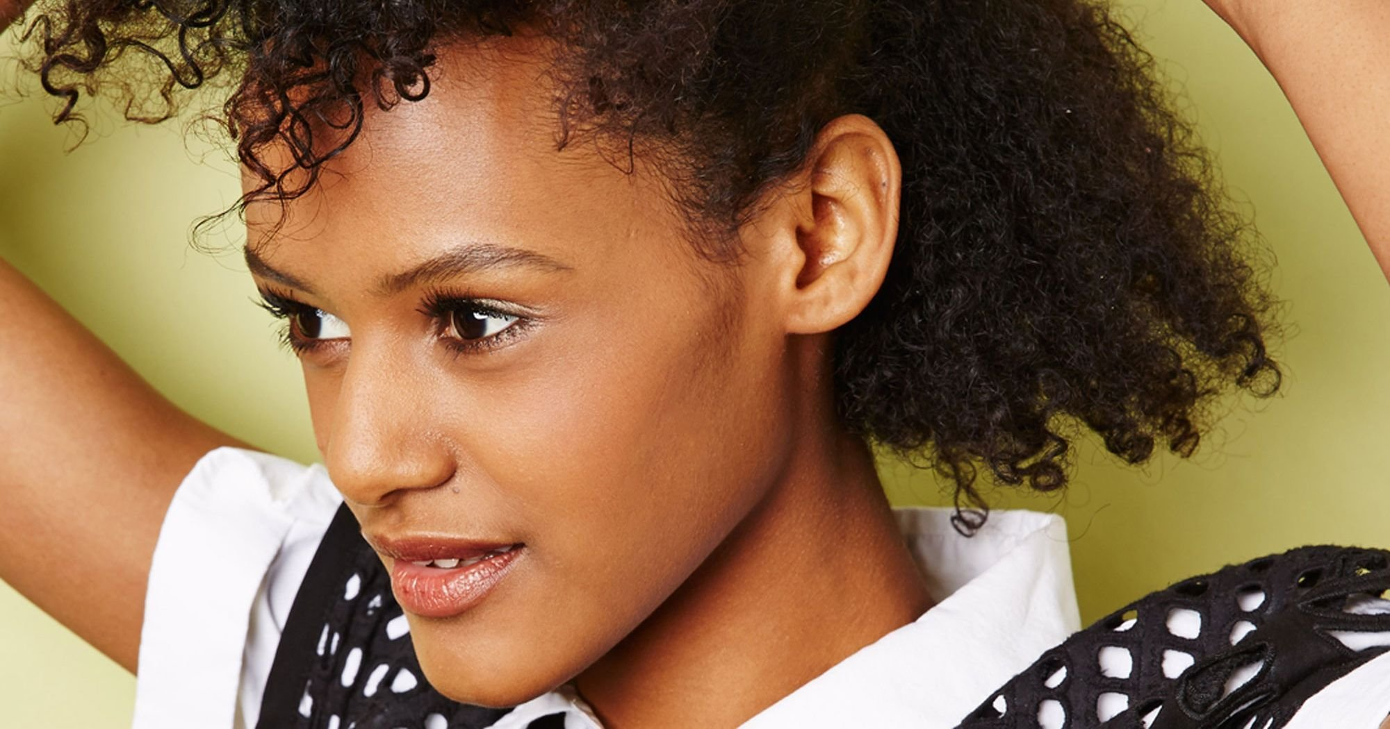 The Best Quick Easy Protective Hairstyles For Natural Hair Pictures