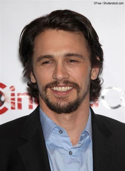 The Best James Franco Hairstyles Pictures