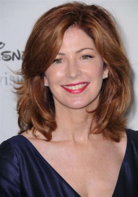 The Best Dana Delany M*T*R* Hairstyles Pictures