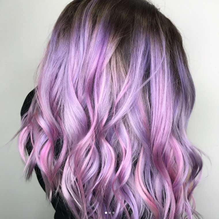 The Best How To Get Unicorn Hair Color That S Not Permanent Well Good Pictures