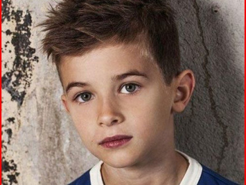 The Best Best 13 Year Old Haircuts Best Kids Hairstyle Pictures