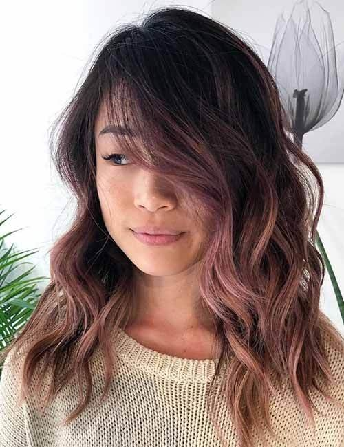 The Best 20 Amazing Dark Ombre Hair Color Ideas – Blushery Pictures