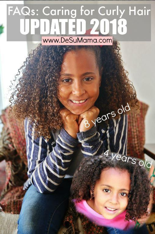 The Best Faqs How To Manage Curly Biracial Hair Updated 2019 Pictures
