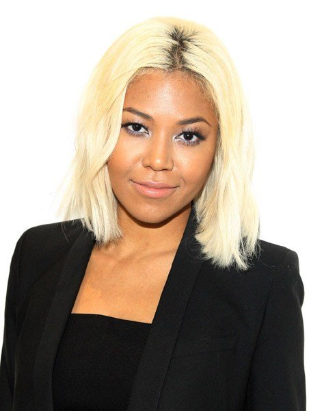 The Best Celebrity Color Transformations Hype Hair Pictures