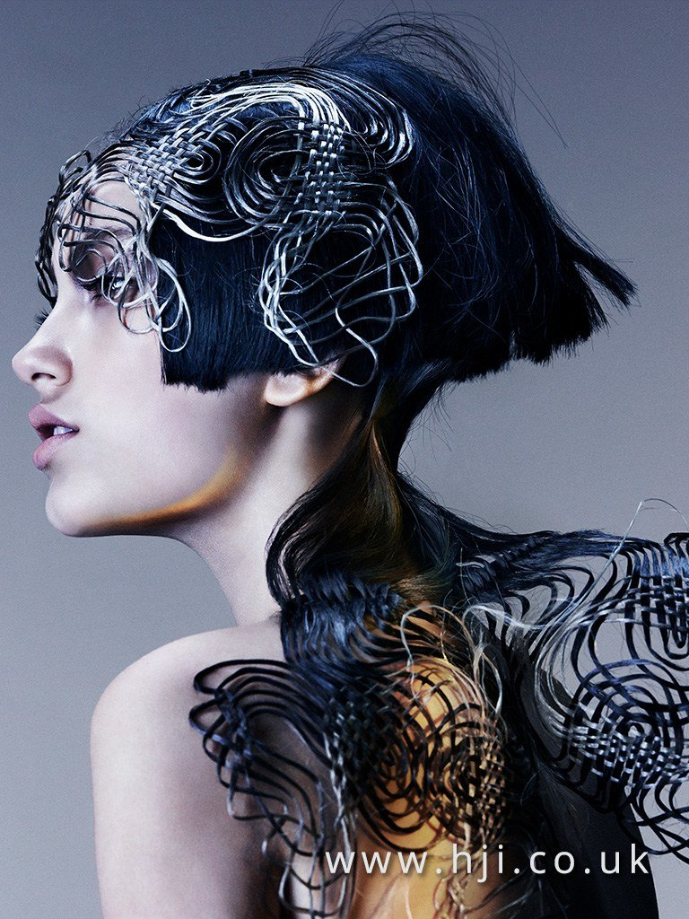The Best Avant Garde Hairdresser Of The Year Past Winners Hji Pictures