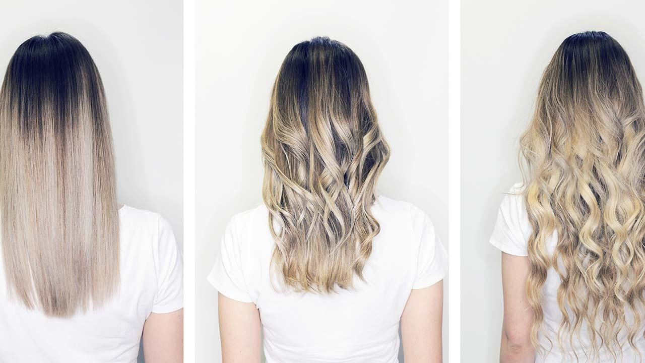 The Best Balayage 101 Everything You Need To Know About This Pictures