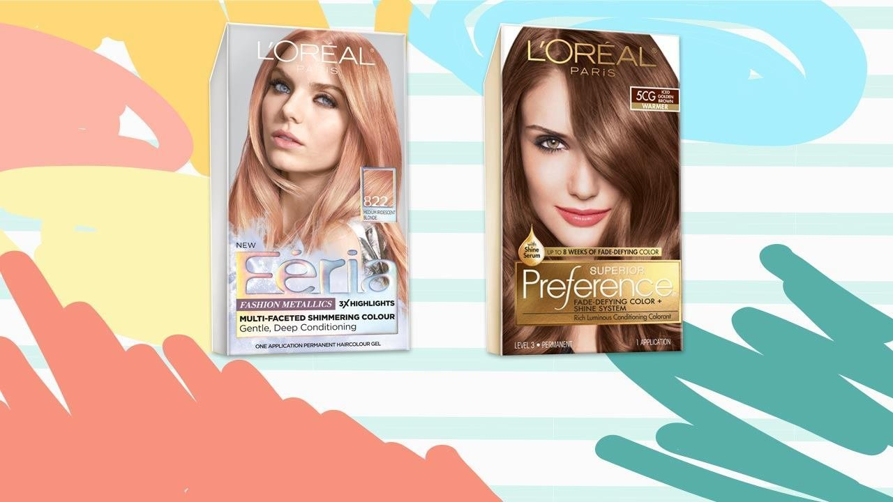 The Best How To Dye Your Hair At Home Our Best At Home Hair Color Pictures