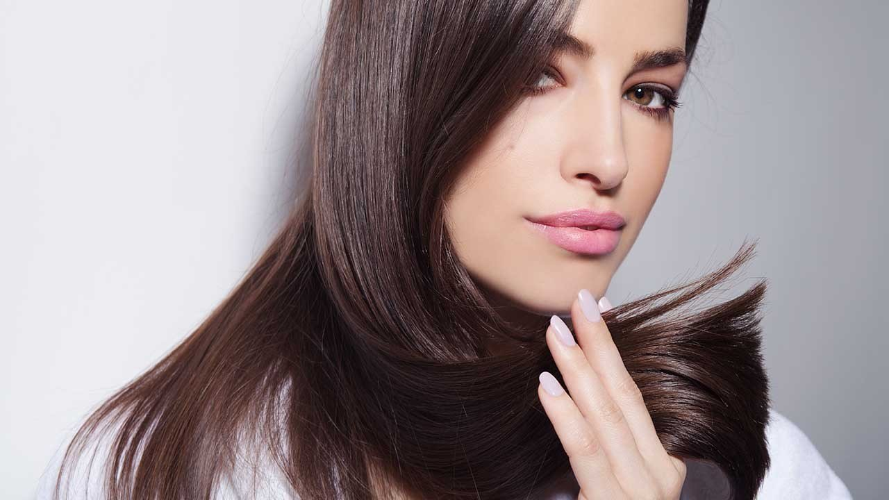 The Best How To Find The Best Shade Of Brown Hair For You L Oréal Pictures