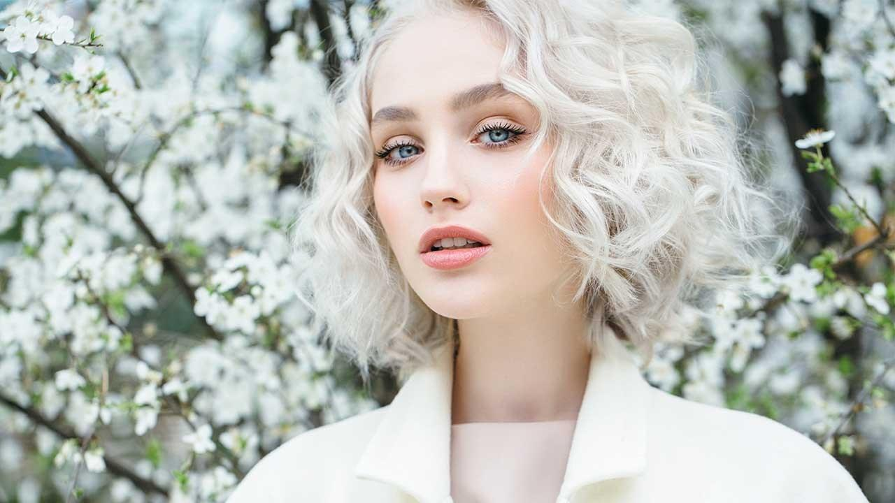 The Best How To Get White Blonde Hair L Oréal Paris Pictures