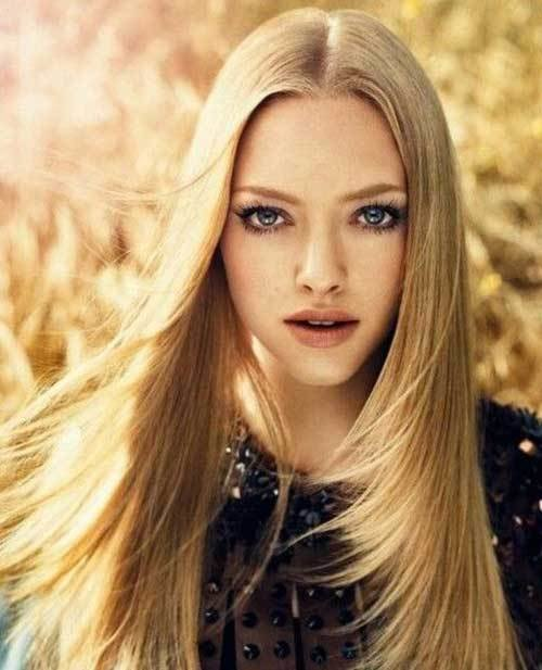 The Best 20 Long Layered Straight Hairstyles Hairstyles And Pictures