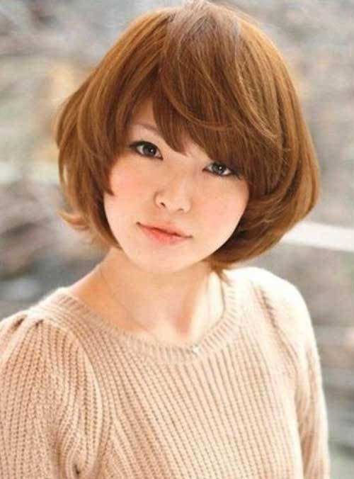 The Best 25 Asian Hairstyles For Round Faces Hairstyles And Pictures