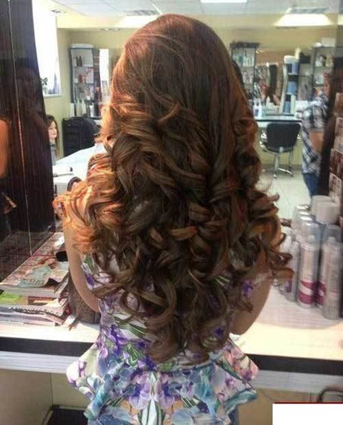The Best 30 Cute Long Curly Hairstyles Hairstyles And Haircuts Pictures