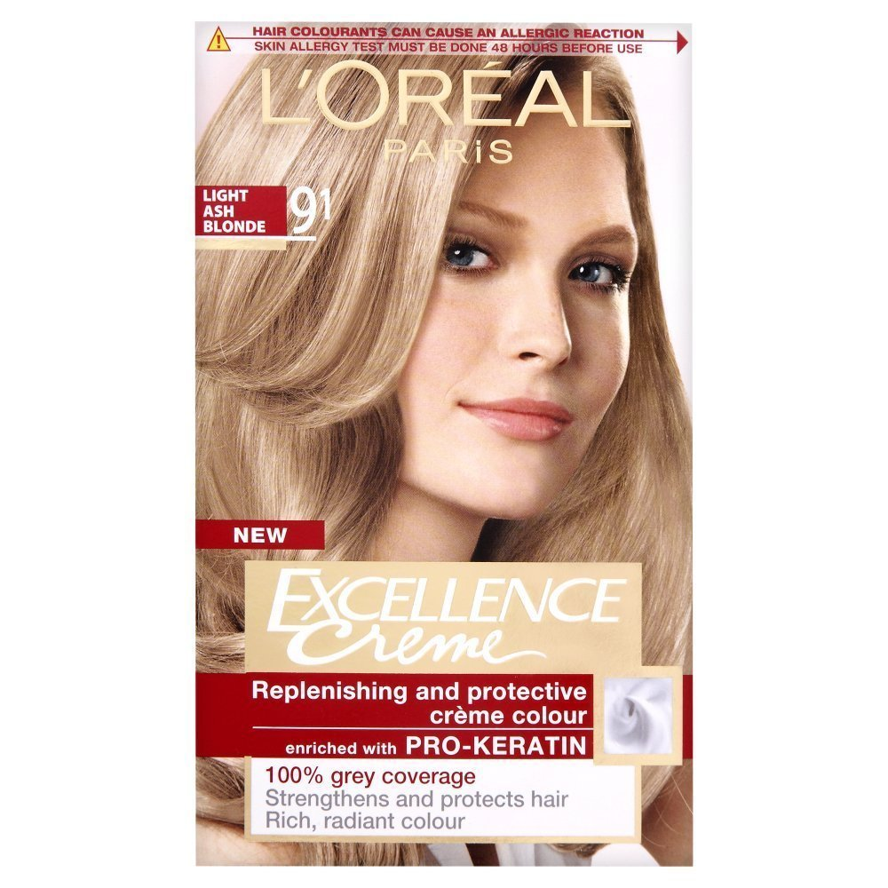 The Best L'oreal Excellence Hair Color Only 2 99 At Target Pictures