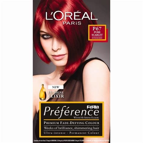 The Best Loreal Hi Color How To Get Hair With No L Oreal Hicolor Pictures