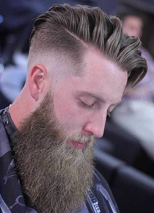 The Best Cool Hipster Guys Hairstyles Mens Hairstyles 2018 Pictures
