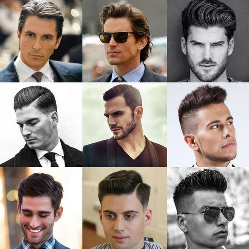 The Best 25 Top Professional Business Hairstyles For Men 2019 Guide Pictures