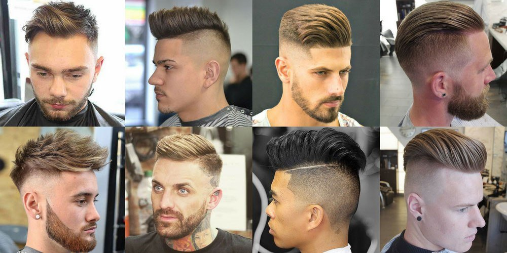 The Best 23 Barbershop Haircuts 2019 Men S Haircuts Hairstyles 2019 Pictures