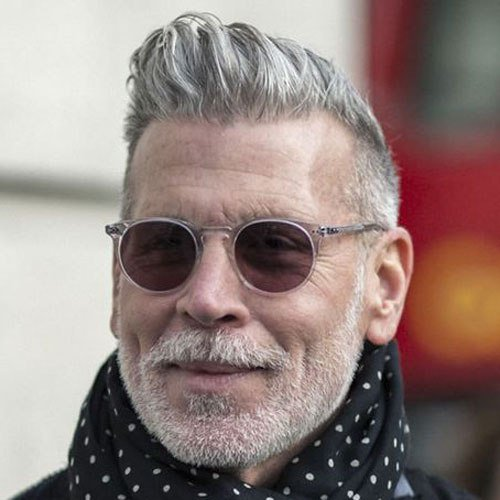 The Best Best Hairstyles For Older Men 2019 Men S Haircuts Hairstyles 2019 Pictures